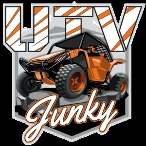 UTV Junky Logo