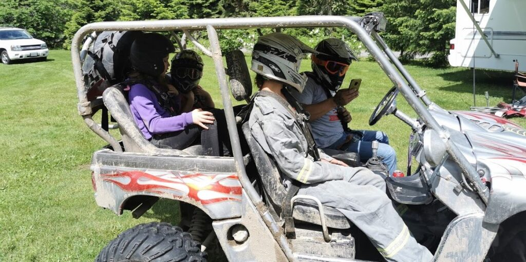 Personal Protective Gear To Carry In Your UTV