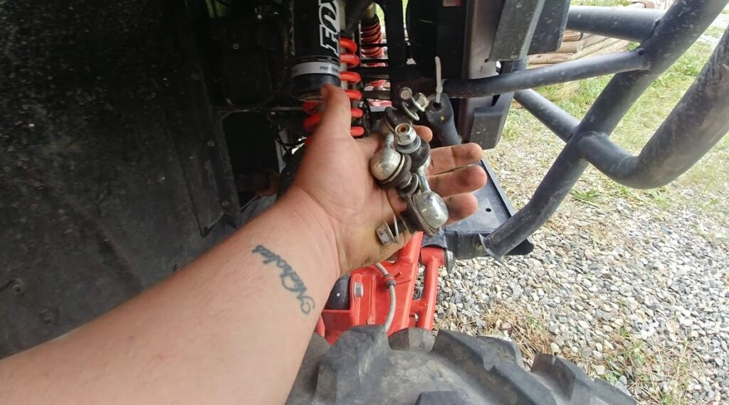 Spare Parts For Your UTV